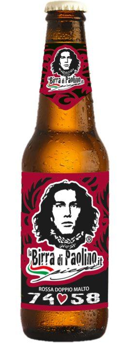 Birra 74 58 di Paolino