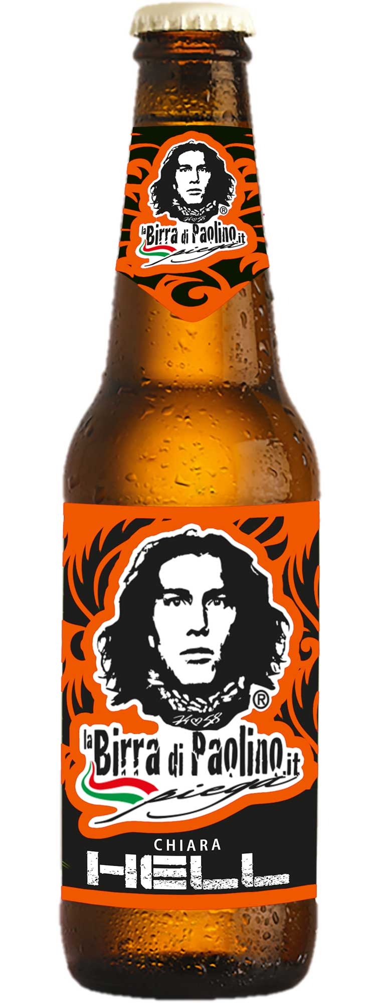 Birra Hell di Paolino