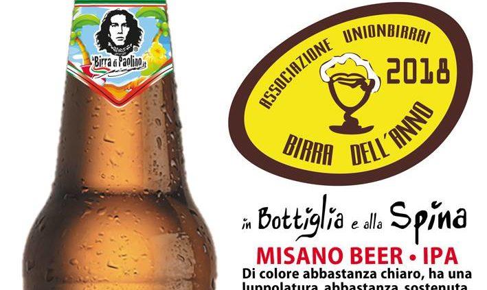 Scheda Misano Beer